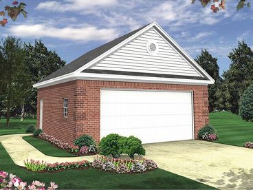 Page title for Detached garage plans and cost